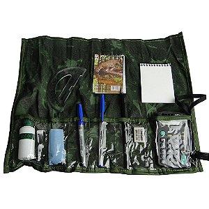 Organizador Universal do Kit Militar