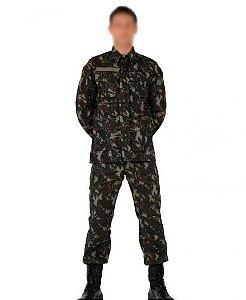 Farda Militar Exército Brasileiro