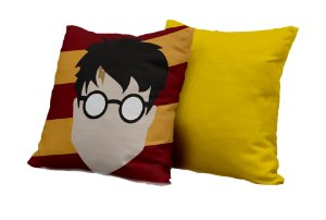 Almofada Personalizada Harry Potter