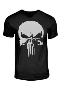 Camiseta - The Punisher (O Justiceiro)