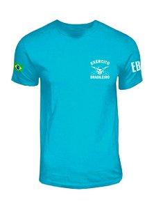 Camiseta Exército Brasileiro - Comunicações