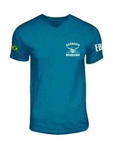 Camiseta Exército Brasileiro - Engenharia