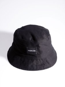 Bucket Hat Madalena Preto
