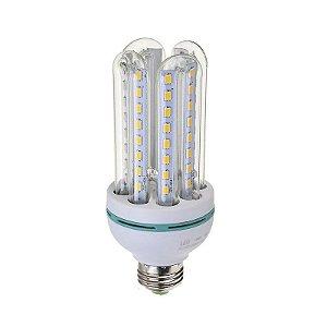 Lâmpada LED 3W E27 Branco Frio 6000k
