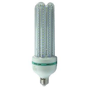 Lâmpada LED 36W E27 Branco Frio 6000k