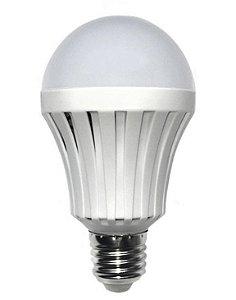 Lâmpada LED 5w Bulbo de Emergência