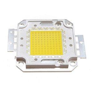 Chip de Refletor LED 20w Branco Quente 3000K - Reposição