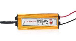 Driver para Refletor LED 30w - Reposição