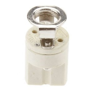 Soquete Lâmpada LED Halopin G9