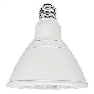 Lâmpada Par38 LED 18W Bivolt Branco Quente 3000K