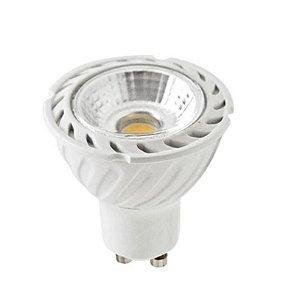 Lâmpada Dicroica LED GU10 6,5w Branco Frio 6000k