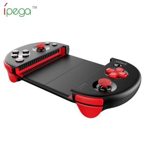 Gamepad Ipega 9087 Android Pc Bluetooth IOS Extensível Tablet Tv box