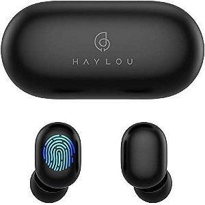 Fone De Ouvido Gt1 Smart Touch Sem Fio Bluetooth Xiaomi 5.0
