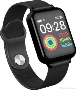 Smartwatch B57 Relógio Inteligente Hero Band Fitness Smart