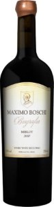Maximo Boschi Biografia Merlot 2007