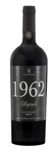 1962 - Private Reserve Merlot 2011 - Carlos Augusto Lamego