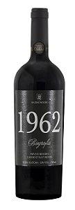 1962 - Private Reserve Cabernet Sauvignon 2011 - Carlos Augusto Lamego