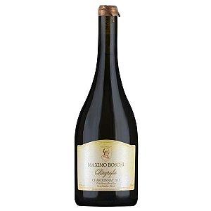 Maximo Boschi Biografia Chardonnay 2013