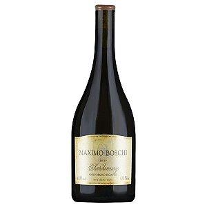 Maximo Boschi Chardonnay 2009
