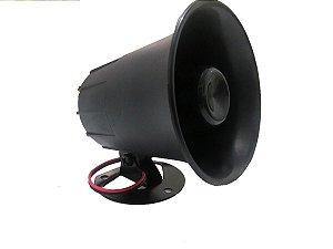 Buzina Eletrônica - 10 toques musicais