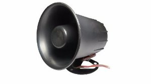 Auto-falante para buzina eletrônica sem modulo