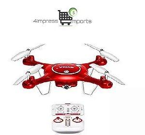 Drone Syma X5uw Barômetro Câmera Hd Wi-fi Fpv 720p -promoção