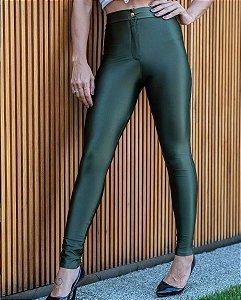 Calça Disco Cirre Verde