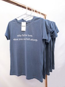 T-Shirt Fall In Love