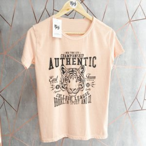 T-Shirt Authentic Rose