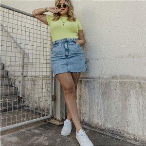 Saia Jeans Giulia