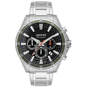 Relógio Orient MBSSC219 G1SX