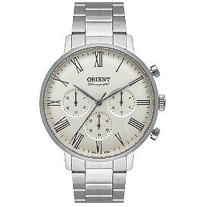 Relógio Orient MBSSC214 S3SX