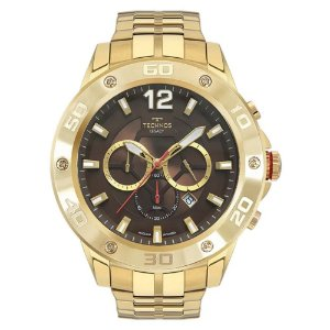 Relógio Technos JS26AP/4D