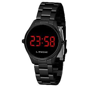 Relógio Lince MDN4618L VXPX Digital