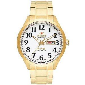 Relógio Orient Automático 469GP074 S2KX