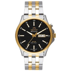 Relógio Orient Automático 469TT043 P1SK