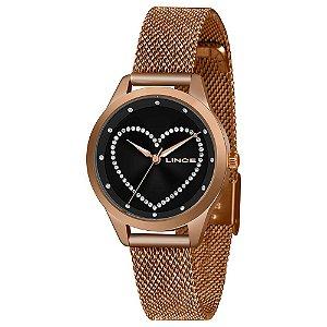 Relógio Lince LRR4557L P1RX