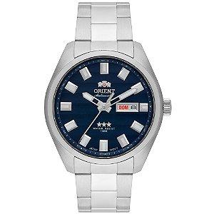 Relógio Orient Automático 469SS076F D1SX