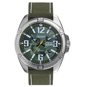 Relógio Orient Militar MBSC2009 E2EX