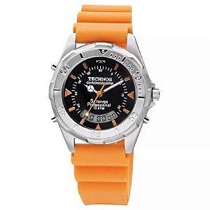 Relógio Technos Anadigi T20562/8L