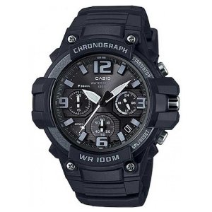 Relógio Casio MCW-100H-1A3VDF