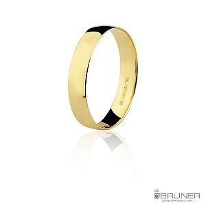 Aliança Ouro 18K 75.0300