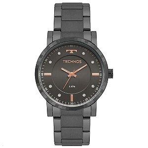 Relógio Technos 2036MJR/4C