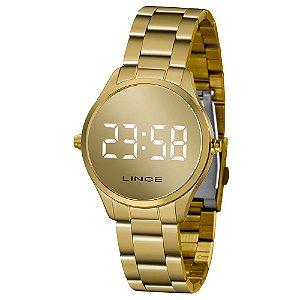 Relógio Lince Digital MDG4617L BXKX