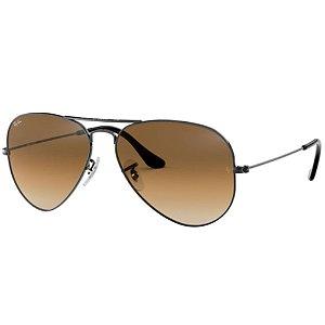 Óculos Solar Ray-Ban RB3025L 004/51 Aviator