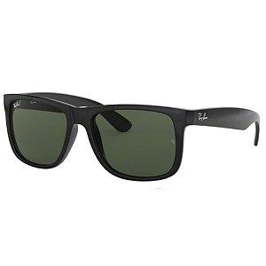 Óculos Solar Ray-ban RB4165L 601/71 Justin