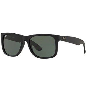 Óculos Solar Ray-ban RB4165L 622/71 Justin