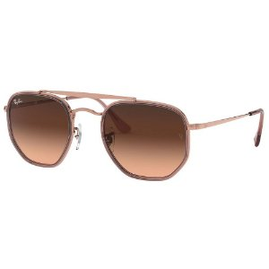 Óculos Solar Ray-Ban RB3648-M 9069/A5 THE MARSHAL II
