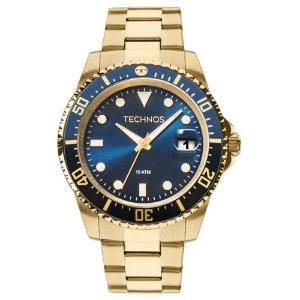 Relógio Technos 2415CK/4A