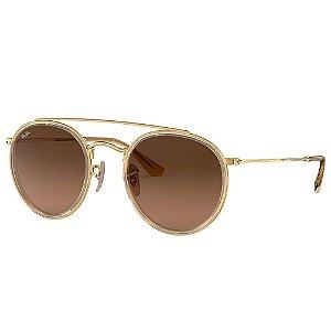Óculos Solar Ray-Ban RB3647-N 9124/43
